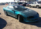 1996 Camaro Z28 LT1 V8 6-Speed 78K
