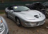 2002 Trans Am LS1 V8 6-Speed 140K