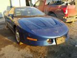 1994 Trans Am LT1 V8 6-Speed 102K