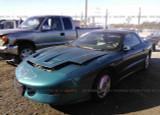 1994 Trans Am Lt1 V8 6-Speed 168K