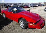 1990 Corvette ZR1 LT5 V8 6-Speed 50K