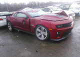 2013 ZL1 LSA Supercharged Automatic 15K