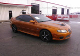 2006 Pontiac GTO LS2 V8 Automatic ONLY 50K Miles