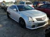 2011 Cadillac CTS-V Supercharged AUTO Coupe