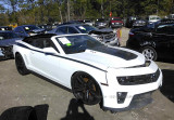 2013 CAmaro ZL1 LSA Supercharged 6-Speed ONLY 6K miles