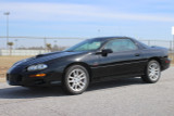 2000 Camaro SS only 101,000 MILES