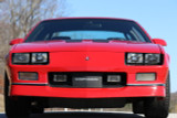 1987 Camaro Iroc-Z ONLY 8,000 Miles!!!!  $15,000