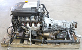2011 Cadillac CTS-V LSA 6.2L Supercharged Engine w/ 6-Speed Trans 69K Miles