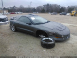 1996 Trans Am Lt1 V8 6-Speed 100K
