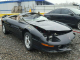 1997 Z28 LT1 V8 6-Speed