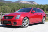 2011 Cadillac CTS-V Wagon LSA Supercharged AUTO ONLY 43K Miles
