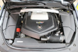 2010 Cadillac CTS-V LSA 6.2L Supercharged Engine w/ 6L90E Auto Trans 53K Miles