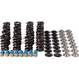 PAC 1904 Dual Spring Kit with Titanium Retainers, LS Engines