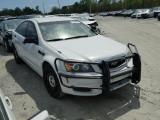 2012 Caprice PPV L77 V8 Automatic