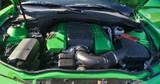 2011 Camaro SS LS3 Motor Engine Drop Out 6 Speed Manual Transmission 99K Miles
