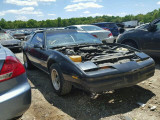 1988 Firebird 305 TPI V8 5-Speed 177K