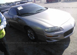 2002 Z28 LS1 V8 6-Speed 126K