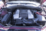 2010 Camaro L99 Motor Engine Drop Out Automatic 6 Speed Transmission 80K