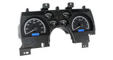 90-92 Camaro Dakota Digital VHX Series Instrument Cluster