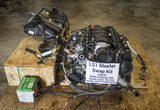 LS1 Master Swap Kit from a 2000 Firehawk LS1 W/ Automatic 4L60E Transmission W/39K Miles FREE SHIPPING IN CONTINENTIAL US