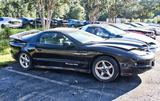 1999 Trans Am LS1 V8 Automatic
