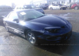 2000 Trans Am LS1 V8 Automatic 78K