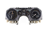 82-89 Camaro V8 85mph Instrument Cluster-DUAL NEEDLE New Refurbished-ONLY ONE LEFT