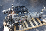 1998 Trans Am LS1 Engine Drivetrain w/ T56 6-Speed Trans 305HP 84k Miles