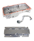 2004-2006 GTO Oil Pan, Pick Up Tube & Windage Tray KIT, GM