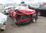 2010 Camaro SS LS3 V8 6-Speed 137K