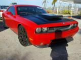 2010 Dodge Challenger 6.1L Hemi Automatic 600+HP 30KMiles