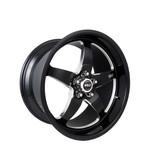 Weld Wheel M71