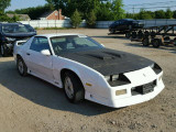 1992 Z28 305 TPI V8 5-Speed 111K Miles