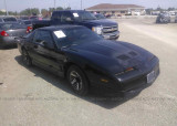 1989 Trans Am 305 TBI V8 5-Speed 155K