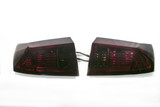 2004-2007 CTS-V Sedan Smoked Tail Lights, OEM GM - USED