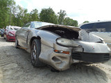 2000 Camaro LS1 V8 Automatic 136K Miles