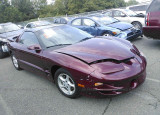 2001 Trans Am LS1 V8 Automatic 52K