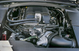 2009 Cadillac CTS-V LSA Supercharged Engine w/6-Speed TR6060 Trans. 94K Miles