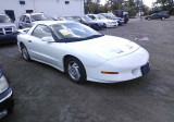 1993 Firebird LT1 V8 Automatic 99K