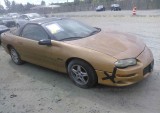 1998 Z28 LS1 V8 6-Speed 88K Miles