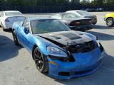 2008 Corvette LS3 V8 6-Speed 34K Miles
