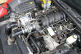 1999 Corvette C5 Cammed LS1 Engine w/ Procharger Supercharger Only 22K Miles