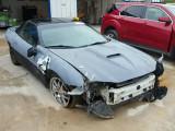 1998 Camaro SS LS1 V8 6-Speed