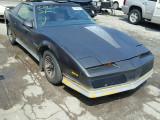 1984 Trans Am 305 HO CRB V8 5-Speed 198K