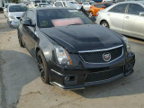 2012 Cadillac CTS-V LSA Supercharged V8 6-Speed 57K Miles