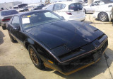 1982 Trans Am 305 V8 Crossfire Automatic 49K Miles