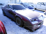 1989 Camaro RS 305 TBI V8 5-Speed 157K Miles