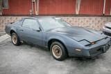 1984 Firebird Trans Am Carb V8 5-Speed 65K Miles