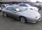 2002 Camaro Z28 LS1 V8 Automatic 43K