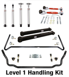 1994-1996 GM B-Body Level 1 Handling Suspension Kits,  QA1